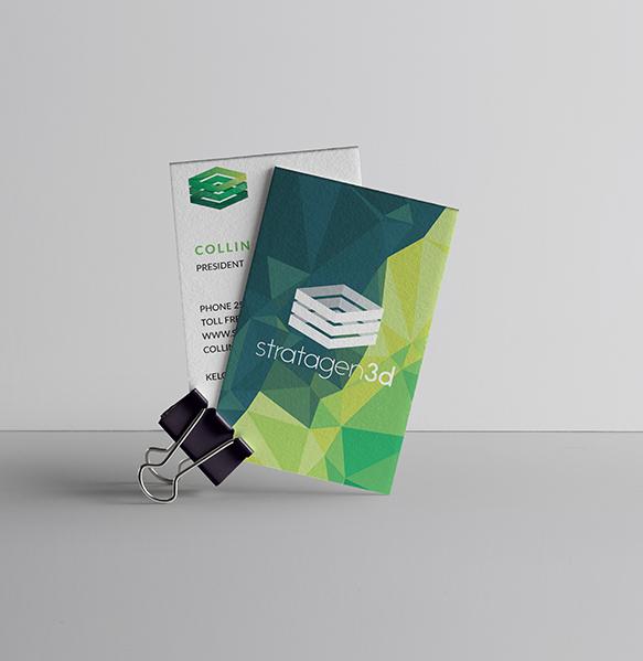 Уеб сайт дизайн GNL Media Лого Дизайн
